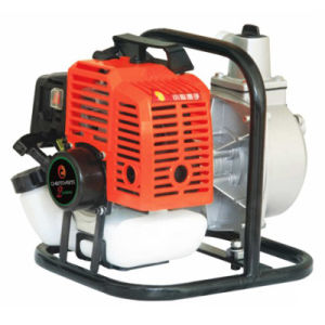Gasoline Water Pump for Home Using