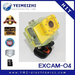 Better Than Gopro Camera Excam-04