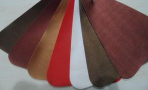 Latest PU Upholstery Leather (DN 703 Series)