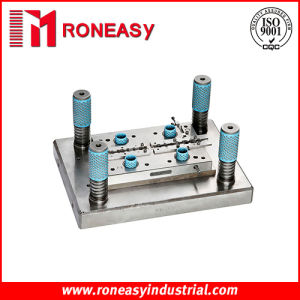 Progressive Metal Stamping Die for Auto/Electronic Parts
