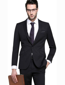 China 2016 Latest Fashion Men S Business Suit New Design China Business Suit And Men Suit Price