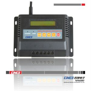 Solar Charger Controller (CNCD-25A)