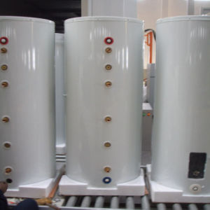 Pressure Hot Water Tank with CE Certificate pictures & photos