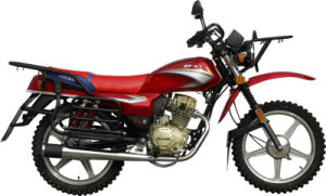 2014 New Design Angola Dirt Bike Motorcycle