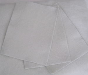 PP Needle Punched Non Woven Geotextile Fabric
