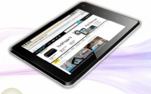 "8""Digital TFT Android 2.2 Tablet Pad (CT1020)"