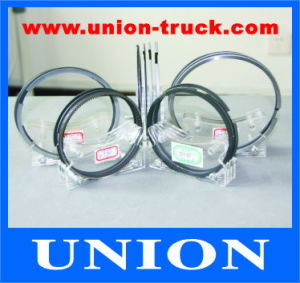Excavator Diesel Engine Parts, 129508-22500 84mm Yanmar 4D84T 4D84 Piston Ring pictures & photos