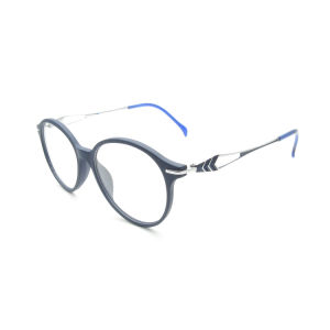 Factory Supply Ti3004 Firm Hinge Avant Garde Eyewear Optical Frame in Cn pictures & photos