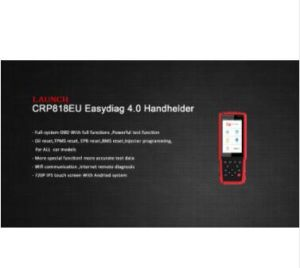 Launch Crp818 Customized for American Cars Diagnostic Tools pictures & photos
