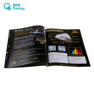 china best sample catalogue booklet magazine book brochure design
