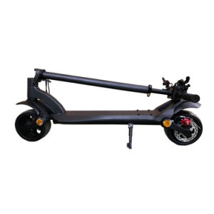 Fast Charge E Scooter Long Range Electric Folding Scooter