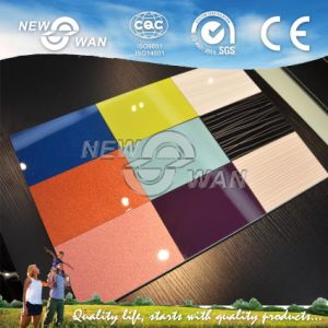 High Glossy UV MDF Acrylic MDF Board / High Glssy MDF pictures & photos