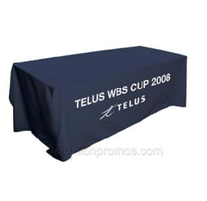 Custom Logo Printing Decoration Table Linen pictures & photos