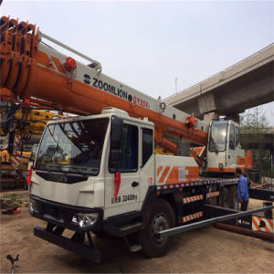 Zoomlion Good Quality of 50 Tons Crane pictures & photos