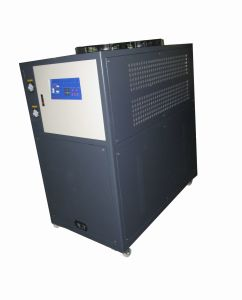 Industrial Air Cooled Water Chiller pictures & photos