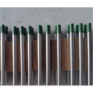 Hot Sale Pure Welding Tungsten Electrode Manufacturer pictures & photos