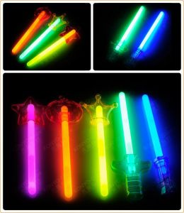 Glow Stick with Different Shape (JCK13210) pictures & photos
