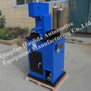 Pneumatic Brake Lining Riveting Machine for Truck, Bus pictures & photos