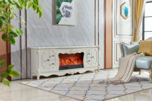 China Electric Fireplace Tv Stand Freestanding Heater China Electric Fireplace Heater Surround