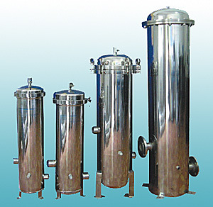 Cartridge Filter for Chemical Filter pictures & photos