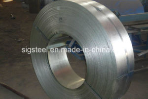 Galvanized Steel Strips for Strapping pictures & photos