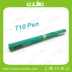 2014 Quit Smoking Pen Style Dry Herb, Wax 710 Pen E-Cigar