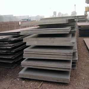 Carbon Steel Plate ASTM A36