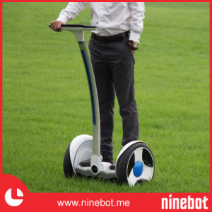 Ninebot 2 Wheels Auto Balance Solo Wheel Electric with APP Remote Control Function pictures & photos