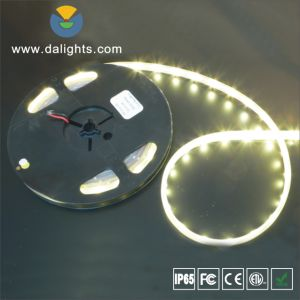 High Light Output Flexible LED Strip pictures & photos