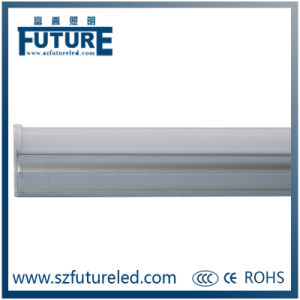 600mm 6W T5 Fluorescent Tube with CE RoHS Approved