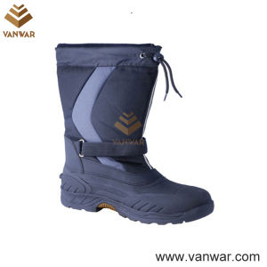 Women Canadian Waterproof Snow Boots (WSB006) pictures & photos
