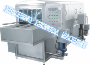 Plater Washer-Chicken Slaughterhouse Equipment pictures & photos