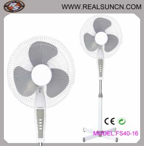16inch Eletrical Stand Fan-New Model pictures & photos
