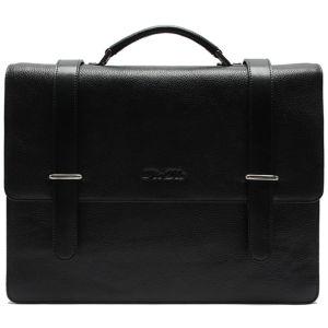 Business Laptop Briefcase China Factory Polo Men Leather Bag (CSLRB010-001)  - China Leather Handbag 7c8de35e2c4f1
