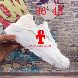 . with Box 2016 Running Shoes Air Huarache for Men and Women Sneakers Zapatillas Deportivas Sport Huaraches Shoes Mens Trainers Size 5.5-12 pictures & photos