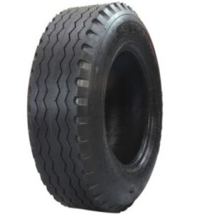 Implement Tire & Flotation Tyre, Bias OTR Tire (11L-15; 11L-16; 14.5/75-16.1)