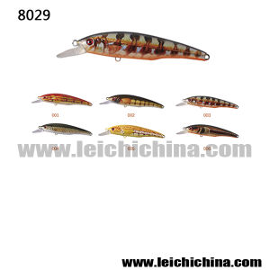 Life Like Hard Fishing Lure Minnow Lure pictures & photos