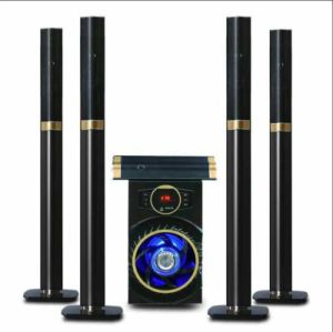 5.1 Home Theater System Audio Multimedia Bluetooth Speaker