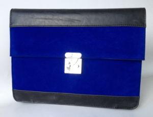 PU Leather Clutch Handbag (DS140605)