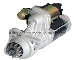 38mt 24V 6.0kw 11t Auto Starter for Daewoo (8200334) pictures & photos