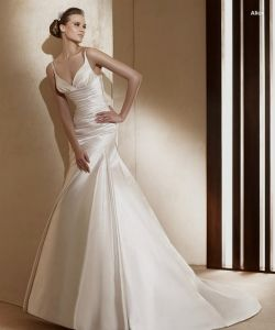 Wedding Dresses (Z-070)