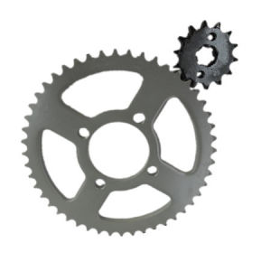 Motorcycle Sprocket -Xtz 125 48t-14t pictures & photos