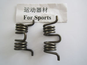 Extension Spring for Electronic Sports Equipment