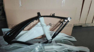 Cdhpower Gas Tank Built in Bicycle Gas Frame 2.4L/3.4L/3, 75L Capacity, High Quality. DIY Frame Bicyccle Parts pictures & photos