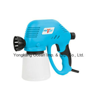120W Solenoid Spray Gun D120S pictures & photos