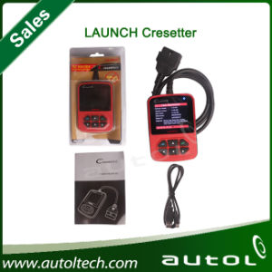 2015 New Arrival Oil Lamp Reset Tool Launch Cresetter II 100% Original Online Update X431 Cresetter2 Fast Shipping pictures & photos
