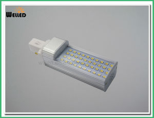 High Power 8W PLC LED Lamp G24 Gx24 with 2 Pin or 4 Pin