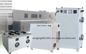 Food Factory Equipment Desiccant Rotor Industrial Dehumidifier pictures & photos