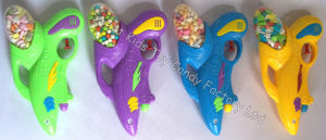 Shark Water Gun Toy Candy (101015) pictures & photos
