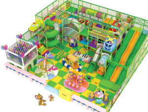 2014 New Style Children Indoor Playground (TY-40241) pictures & photos
